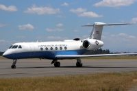 Photo: United States Air Force, Gulftsream Aerospace C-37A (Gulfstream V), 01-0028