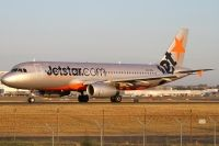 Photo: Jetstar Airways, Airbus A320, VH-VFD