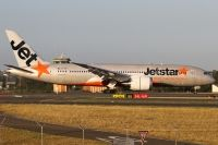 Photo: Jetstar Airways, Boeing 787, VH-VKE