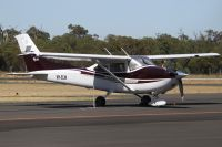 Photo: Dunn Aviation, Cessna 182, VH-ELW