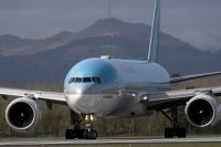 Photo: Korean Air, Boeing 777-200, HL7630