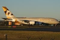 Photo: Etihad Airways, Airbus A380, A6-APH