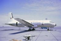 Photo: Royal Air Force Middle East, Hawker Siddeley HS-748, XS793