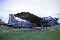 Photo: Royal Canadian Air Force, Bristol 170 Mk.31 Freighter, 9850
