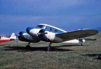 Photo: Untitled, Cessna T-50 Bobcat, N52395