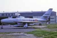 Photo: Italian Air Force, Republic F-84F Thunderstreak, 36850