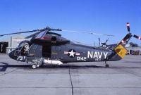 Photo: United States Navy, Kaman SH-2F Seasprite, 150142
