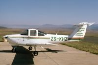 Photo: Untitled, Piper PA-28 Warrior, ZS-KHZ