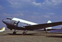 Photo: South African Air Force, Douglas C-47, 6875