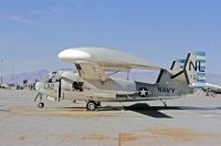 Photo: United States Navy, Grumman E-1B Tracer, 147220