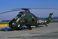 Photo: Royal Navy, Westland Wessex, XS521