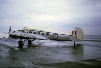Photo: Royal Air Force, Avro Anson 652, TX191