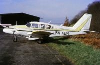 Photo: Untitled, Piper PA-23-250 Aztec, 5N-AEM
