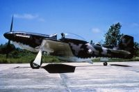 Photo: Dominican Republic - Air Force, North American P-51 Mustang, FAD1900