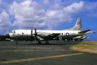 Photo: United States Navy, Lockheed P-3 Orion, 1523750
