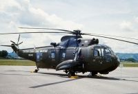 Photo: Malaysian Air Force, Sikorsky SH-3H Sea King, FM1140