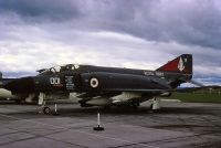 Photo: Royal Air Force, McDonnell Douglas F-4 Phantom, XT859