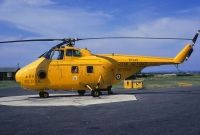 Photo: Royal Air Force, Westland Whirlwind, XP349