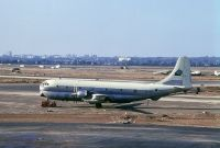 Photo: Israeli Air Force - IDF, Boeing C-97/KC-97 Stratofreighter, 4X-FPP
