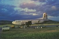 Photo: United States Air Force, Douglas C-124C Globemaster II, 0-3005