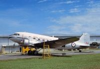 Photo: Royal Australian Air Force, Douglas C-47, A65-69