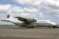 Photo: Southern Air Transport, Lockheed L-100 Hercules, N521SJ