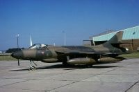 Photo: Rhodesia - Air Force, Hawker Hunter, 94