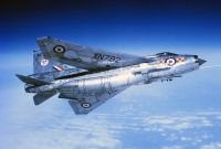 Photo: Royal Air Force, English Electric Lightning, XN792