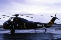 Photo: United States Navy, Sikorsky H-34, 143937