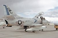 Photo: United States Marines Corps, Douglas A-4 Skyhawk, 154307