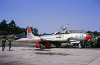 Photo: France - Air Force, Lockheed T-33 Shooting Star, 14044