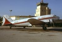 Photo: Red Carpet Airlines, Douglas DC-3, N600RC