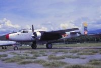 Photo: Venezuela - Air Force, North American B-25 Mitchell