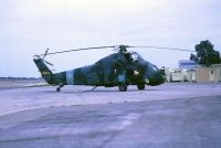 Photo: Royal Air Force, Westland Wessex, XT760