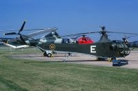 Photo: Royal Air Force, Sikorsky R-4 Hoverfly, KK995