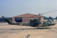 Photo: United States Air Force, Bell UH-1 Huey, 69608