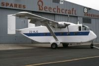 Photo: Executive Aerospace, Shorts Brothers SC-7 Skyvan, ZS-MJS