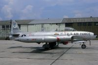 Photo: United States Air Force, Lockheed T-33 Shooting Star, 82094