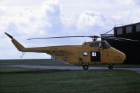 Photo: Royal Air Force, Westland Whirlwind, XP350