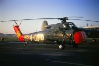 Photo: Italian Navy, Sikorsky H-34, MM80164