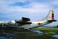 Photo: Venezuela - Air Force, Fairchild C-123 Provider, 1430