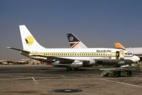 Photo: Namib Air, Boeing 737-200, ZS-SIA