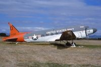 Photo: United States Navy, Douglas C-47, 17221