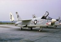 Photo: United States Marines Corps, Vought F-8 Crusader, 145514
