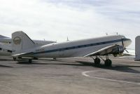 Photo: Untitled, Douglas DC-3, N983Z