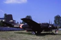Photo: France - Air Force, Douglas A-26 Invader, 44-35859