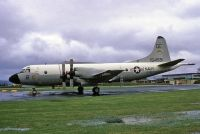 Photo: United States Navy, Lockheed P-3 Orion, 154591