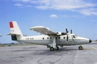 Photo: Fuerza Aerea Panamena, De Havilland Canada DHC-6 Twin Otter, FAP-205