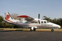 Photo: S. A. Kuswag VII, Adam Aircraft Industries M309, ZS-MGI
