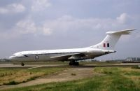 Photo: Royal Air Force, Vickers VC-10 C.1K, XV109